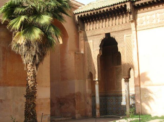 Zdjęcia: Marakesz, Wiosna w Maroku, MAROKO