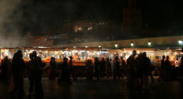 Zdjęcia: marrakesz, ..., MAROKO