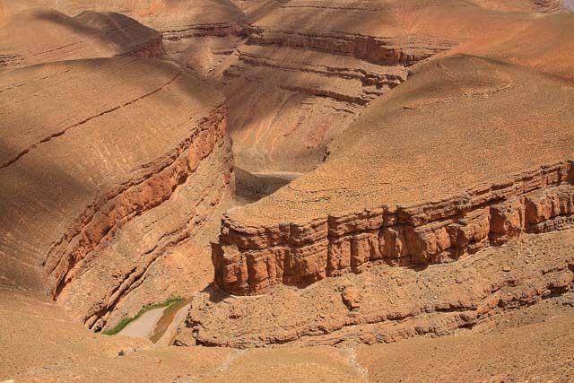 Zdjęcia: Wąwóz Dades, Dolina Dades, Gorges du Dades 4, MAROKO