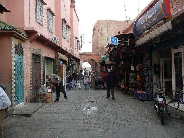 Zdjęcia: Marrakesz, Marrakesz, Medina, MAROKO