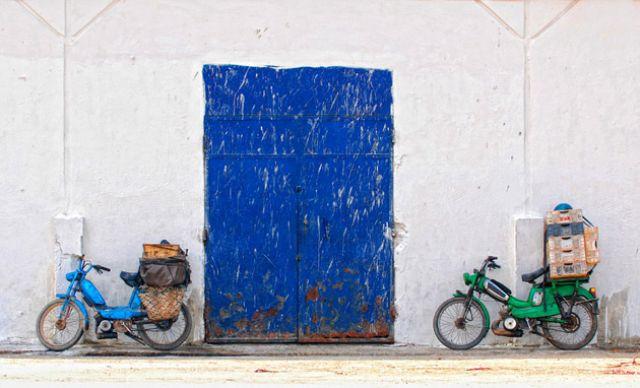 Zdjęcia: Agadir port, Agadir, Agadir, MAROKO