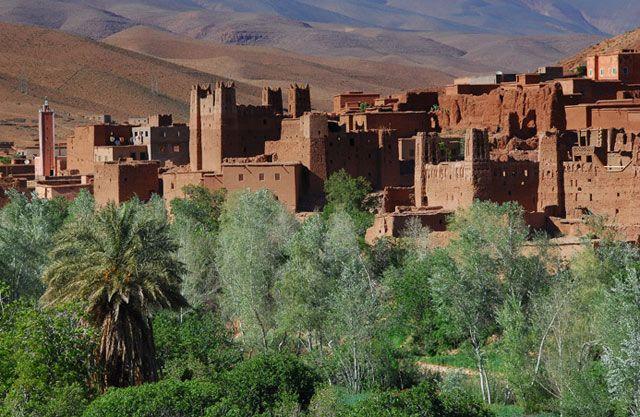 Zdjęcia: Maroko, Maroko, gdzieś w Maroko, MAROKO