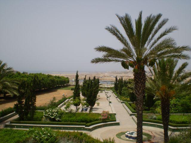Zdjęcia: Rabat, Rabat, 2008 stopowa wyprawa do maroka :), MAROKO