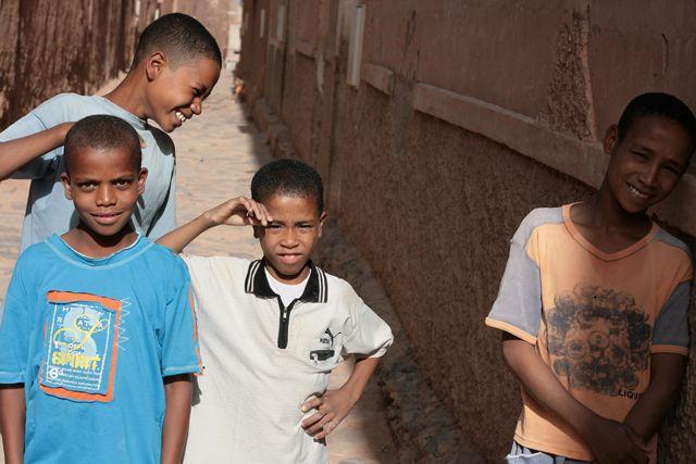 Zdjęcia: Zagora, Zagora, Chłopaki z Zagory, MAROKO