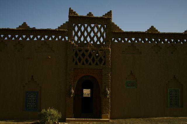 Zdjęcia: Erg Szebbi, Sahara, Kasbah, MAROKO
