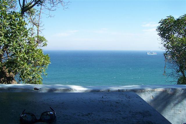 Zdjęcia: Tanger, Widok na Europę, MAROKO