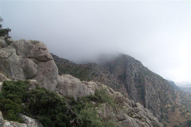 Zdjęcia: Szefszawan, Góry Rif, Góry Rif, MAROKO