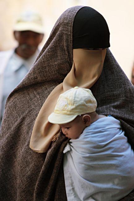 Zdjęcia: Fez, Fez, Arabka, MAROKO