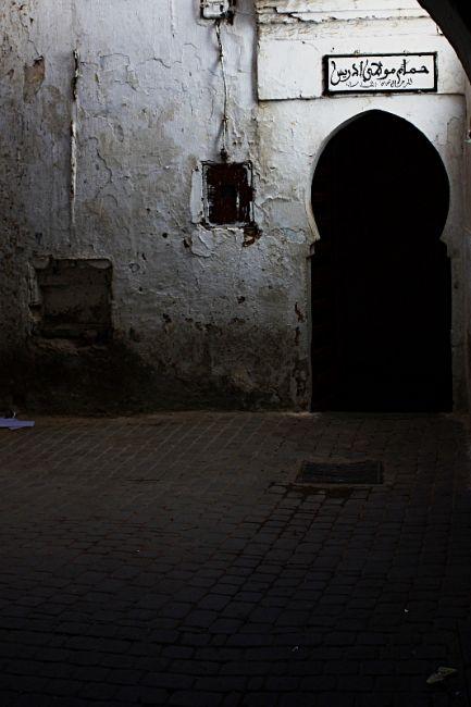 Zdjęcia: Mulaj Idris,  Maroko, MAROKO