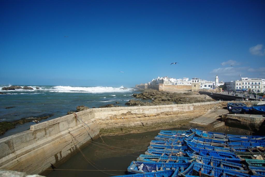 Zdjęcia: Essaouira, Sus-Masa-Dara, Essaouira, MAROKO
