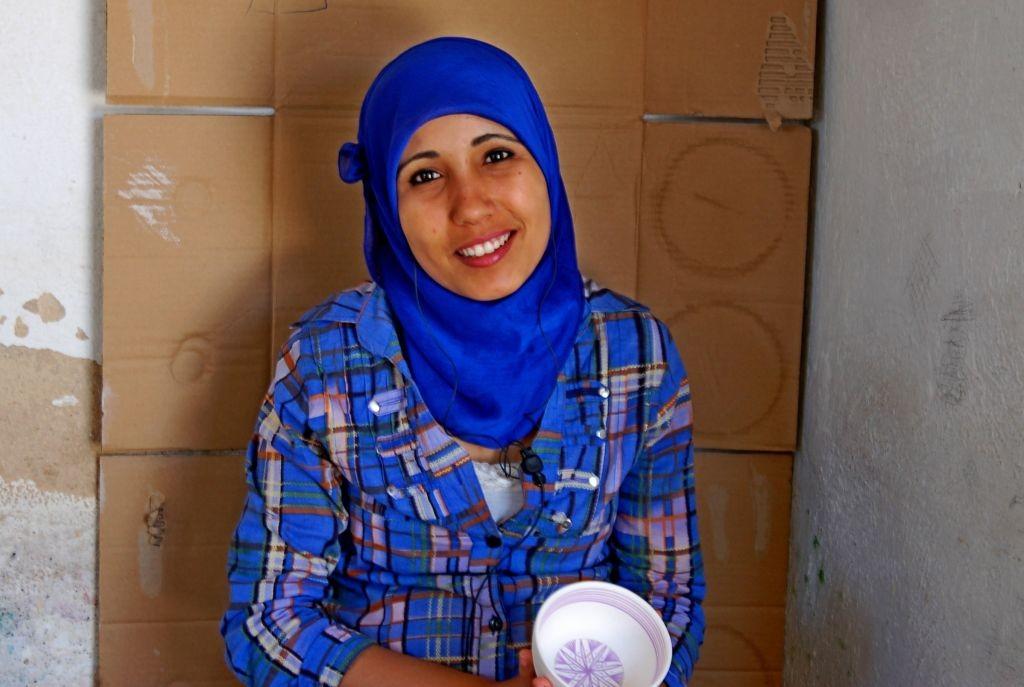 Zdjęcia: Fez, Marokanka,, MAROKO