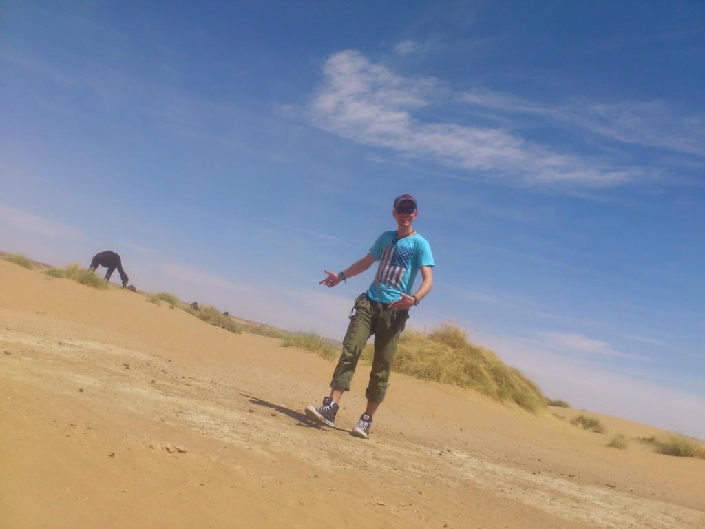 Zdjęcia: arfund, arfoud, pustynia, MAROKO