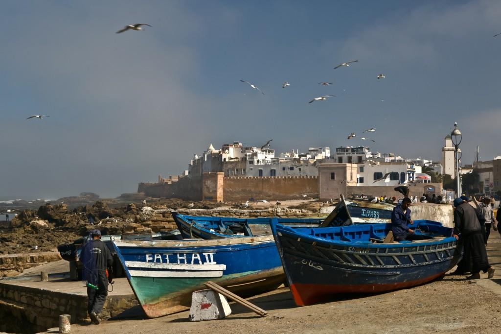 Zdjęcia: Essaouira, Essaouira, MAROKO