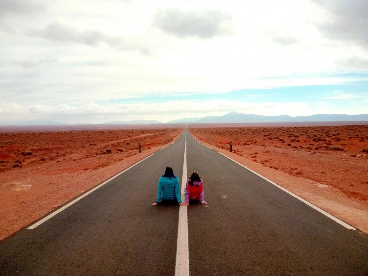 Zdjęcia: Maroko wschodnie, Maroko wschodnie, Wyprawa 2 i 2/3 na pustyni, MAROKO