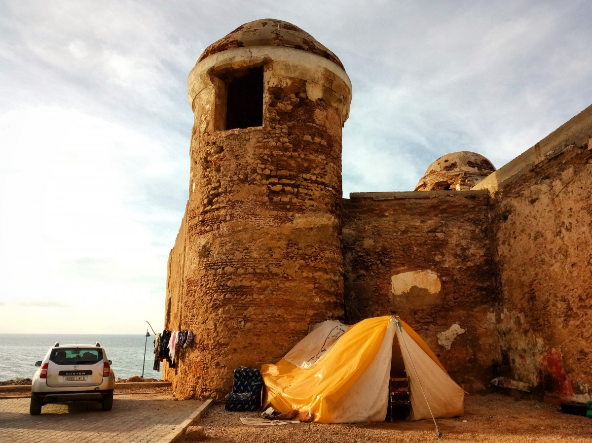 Zdjęcia: Maroko, Maroko, Maroko, jak wyglada dom gdy wierzy sie w przyszlosc, MAROKO