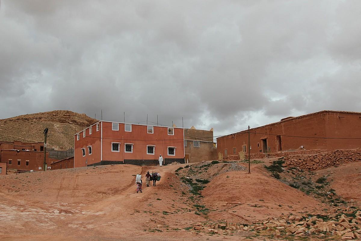 Zdjęcia: Maroko, Maroko, Pomóż nam chłopie, MAROKO