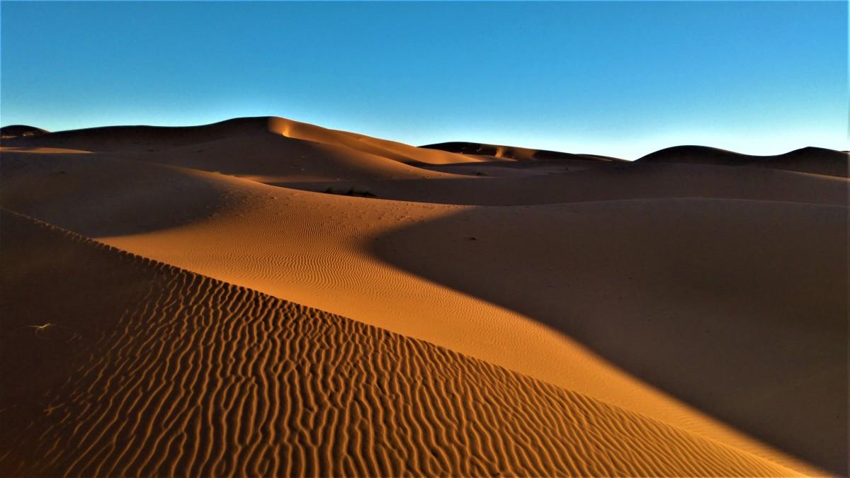 Zdjęcia: Merzouga, Merzouga, Sahara, MAROKO