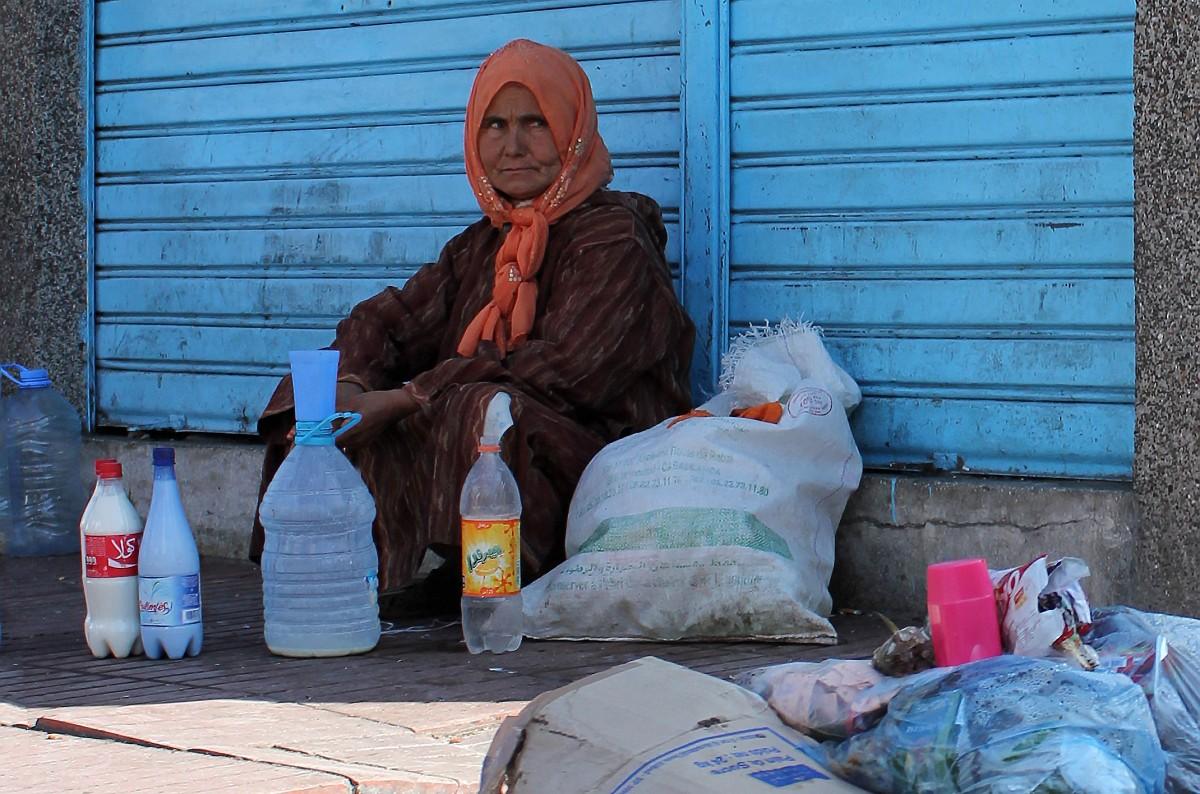 Zdjęcia: gdzieś po drodze, Maroko, Przyłapane na ulicy, MAROKO
