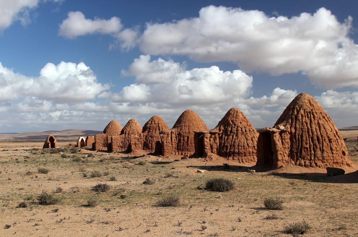 Zdjęcia: Abteh,  Province de Tan-Tan, Guelmim-Es Semara, Star Wars?, MAROKO