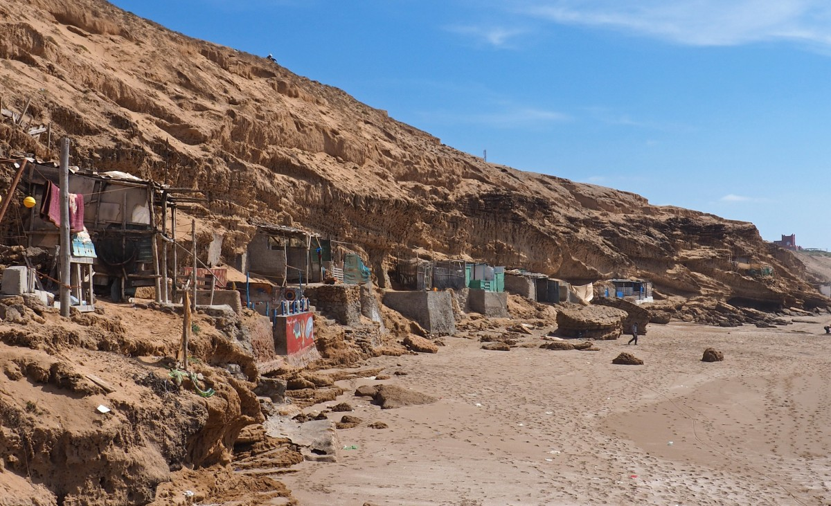 Zdjęcia: Sidi Rbat, Sus-Massa,  Sidi Rbat, MAROKO