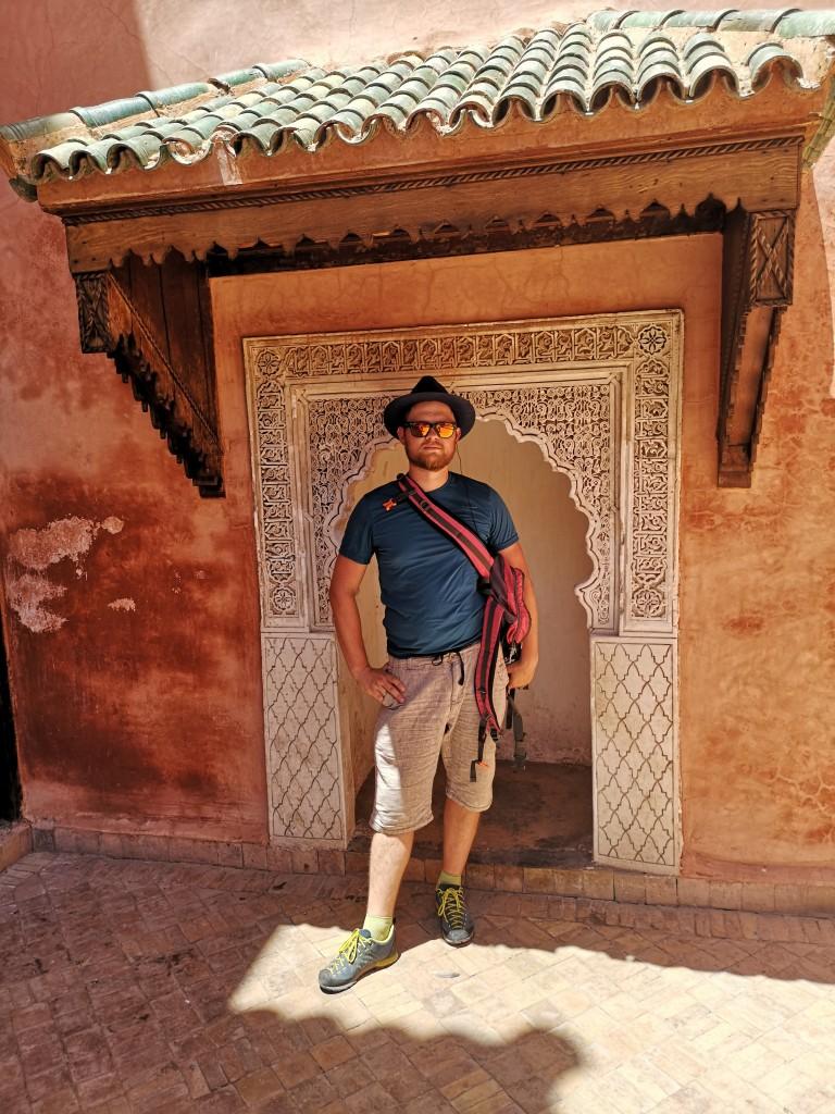 Zdjęcia: Fez, A, Maroko, MAROKO