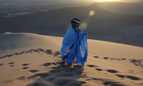 MAROKO / - / Wrota Sahary :) / Tribi Sun - Saharyjskie Serca
