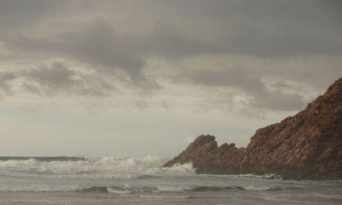 Zdjecie MAROKO / - / pld Maroko / il mare