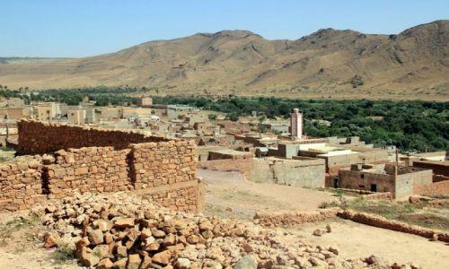 MAROKO / 200 km od Agadiru, 150 km od Ait ben Haddu. / Taliouine / TALIOUINE (Taliwin)