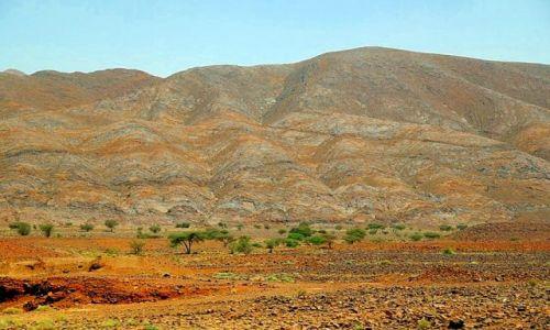 Zdjecie MAROKO / - / w drodze do Agdz / Południe Maroka #5