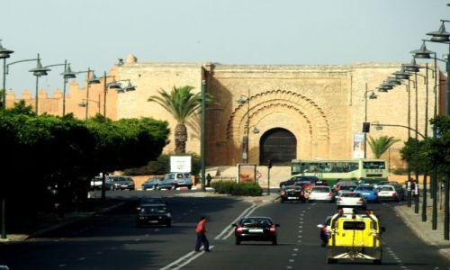 MAROKO / - / Rabat / Rabat