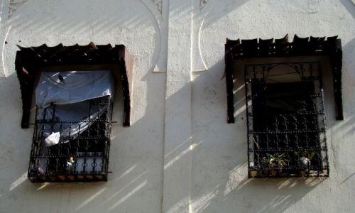 Zdjecie MAROKO / - / Rabat / I smutno...