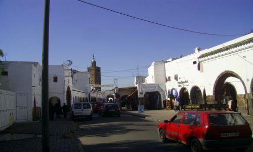 MAROKO / Casablanca / Habbus / Habbus w Casablanca