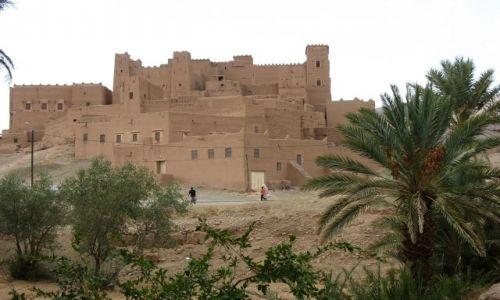 MAROKO / - / południe Maroka / marokańskie krajobrazy