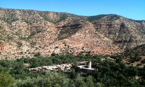 Zdjecie MAROKO / Afryka / Agadir i okolice / Agadir