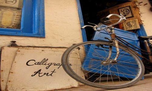 Zdjęcie MAROKO / - / Essaouira / pocztowkowo