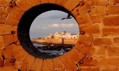Zdjęcie MAROKO / Maroko  / Essaouira / Jedno oko na Maroko