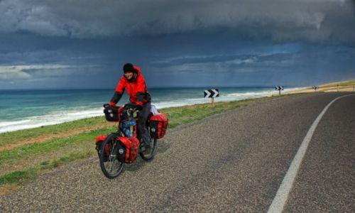 MAROKO / Maroko / Maroko / Rowerem przez Afrykę