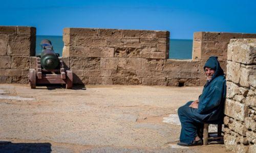 MAROKO / Essaouira / - / Essaoira