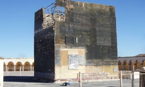 Zdjecie MAROKO / Ouarzazate / Studio filmowe / Kabba