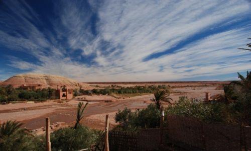 Zdjecie MAROKO / Ouarzazate / Ait Ben Haddou / Konkurs - Tam Wrócę
