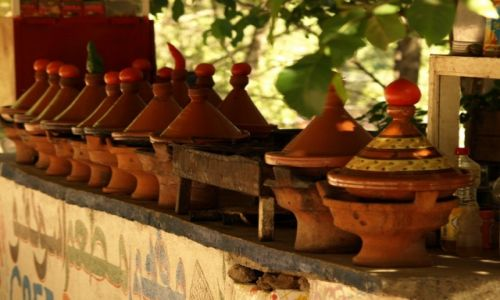 Zdjecie MAROKO / pólnocny zachód / ....po drodze / ... tym razem Maroko