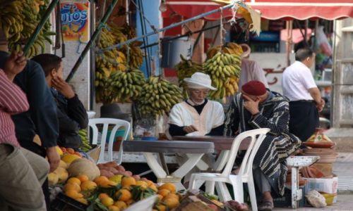 Zdjęcie MAROKO / północny zachód / ...po drodze / ...tym razem Maroko