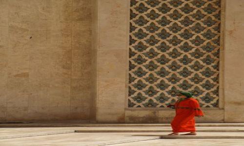 Zdjęcie MAROKO / Casablanka / Casablanka / Maroko