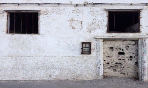 Zdjecie MAROKO / Grand Casablanca / Casablanca / Okna