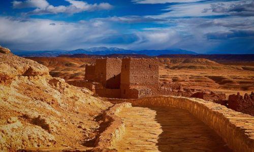 Zdjęcie MAROKO / - / Maroko / Maroko