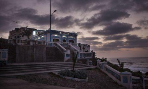 Zdjecie MAROKO / Sidi Ifni / Sidi Ifni / African Road Trip - Sidi Ifni