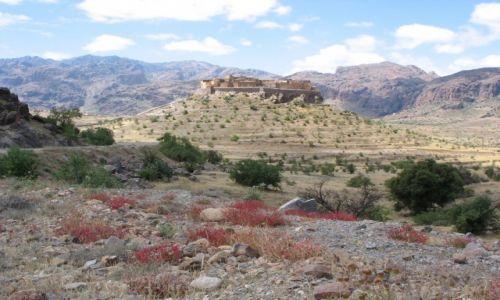 Zdjęcie MAROKO / - / Góry RIF / Gdzieś w górach Rif