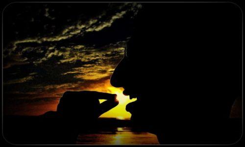 Zdjęcie MAROKO / legzira / LEGZIRA / Złapać słońce ;)