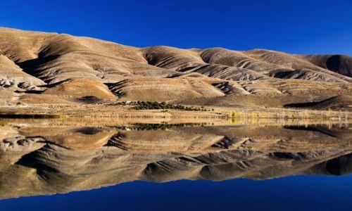 Zdjecie MAROKO / Atlas Wysoki / Imilchill / Imilchill Lake