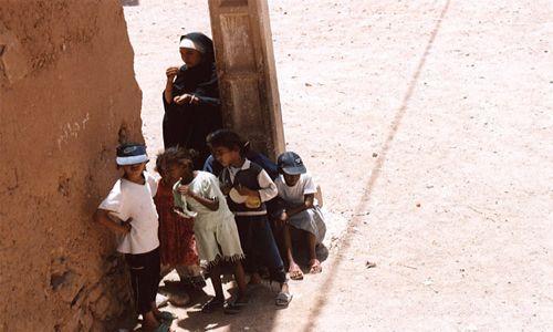 Zdjęcie MAROKO / brak / Marrakech / Bezdroża Maroka